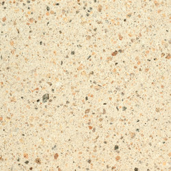 Boulevard Sand beige fine samtiert with CF 90 | Concrete panels | Metten
