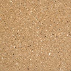 Boulevard Sand stone fine samtiert with CF 90 | Concrete panels | Metten