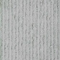 Conturo White grey, chariert | Concrete panels | Metten
