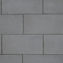 Viterbo Anthraciet | Concrete panels | Metten