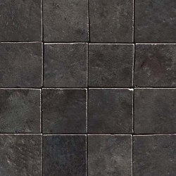 Aix Fumée Mosaico Tumbled | Keramik Mosaike | Atlas Concorde