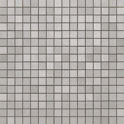BLAZE Aluminium Mos Q | Ceramic mosaics | Atlas Concorde