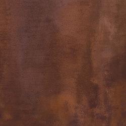 Blaze Corten 60x60 20mm | Ceramic tiles | Atlas Concorde