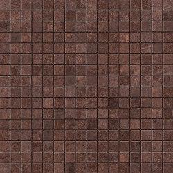 BLAZE Corten Mos Q | Ceramic mosaics | Atlas Concorde