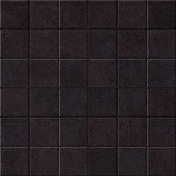 Blaze Iron Mosaico Matt | Keramik Mosaike | Atlas Concorde