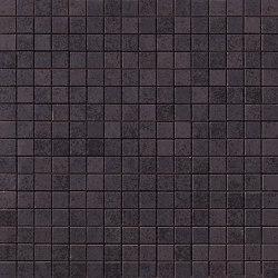 BLAZE Iron Mos Q | Ceramic mosaics | Atlas Concorde