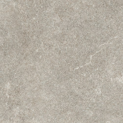 Dolmen Pro Porfido Cenere 75x75 | Carrelage céramique | Atlas Concorde