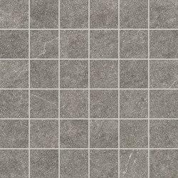 Dolmen Pro Porfido Grigio Mosaico | Ceramic mosaics | Atlas Concorde