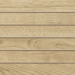 Exence Vanilla Tatami 18,5x75 | Ceramic tiles | Atlas Concorde