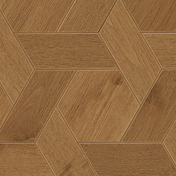 HEARTWOOD Brandy Mansion Weave 34,6x40 | Carrelage céramique | Atlas Concorde