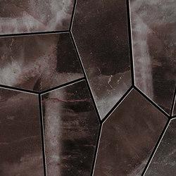 MARVEL Crystal Beauty Leaf Lapp | Ceramic mosaics | Atlas Concorde