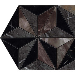 Marvel Star Lapp | Ceramic mosaics | Atlas Concorde