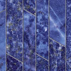 MARVEL Ultramarine Liberty Lappato | Ceramic mosaics | Atlas Concorde
