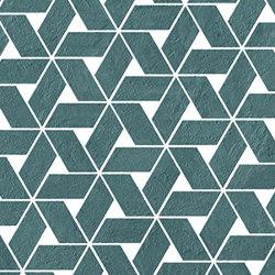 Raw Petroleum Twist | Mosaici ceramica | Atlas Concorde