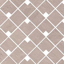 RAW Rose BLOCK | Mosaicos de cerámica | Atlas Concorde