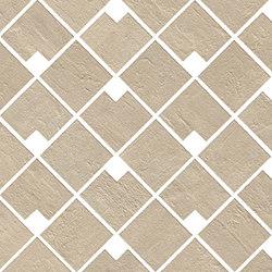RAW Sand BLOCK | Mosaicos de cerámica | Atlas Concorde