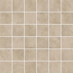 RAW Sand Mosaico Matt | Mosaïques céramique | Atlas Concorde