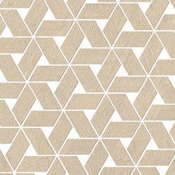 Raw Sand Twist | Mosaici ceramica | Atlas Concorde