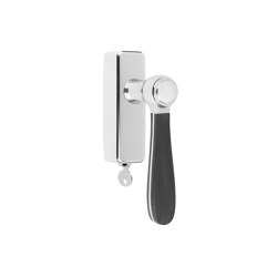 BOSCO LZ100-DKLOCK-O IPNM | High security fittings | Formani