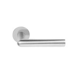 INC PBI101-G IN | Lever handles | Formani