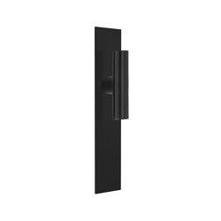 INC PBI103P236SFC IZ | Lever handles | Formani