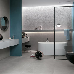 Bloom Star Grey | Wandfliesen | Fap Ceramiche