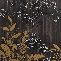 Bloom Dandelion Inserto Mix 3 | Wall tiles | Fap Ceramiche