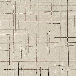 Blok Metal Beige Gold Inserto | Wall mosaics | Fap Ceramiche