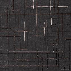 Blok Metal Dark Gold Inserto | Mosaici pareti | Fap Ceramiche