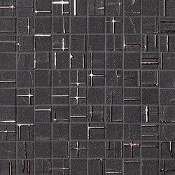 Blok Metal Dark Gold Mosaico | Wandmosaike | Fap Ceramiche
