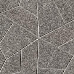 Blok Grey Fly Mosaico | Suelos de cerámica | Fap Ceramiche