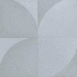 Mat&More Deco Azure | Wall tiles | Fap Ceramiche