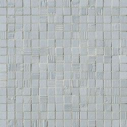 Mat&More Azure Mosaico | Ceramic flooring | Fap Ceramiche