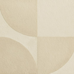 Mat&More Deco Beige | Wall tiles | Fap Ceramiche