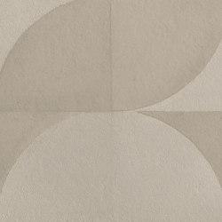 Mat&More Deco Taupe | Wall tiles | Fap Ceramiche
