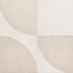Mat&More Deco White | Wall tiles | Fap Ceramiche