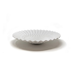 Pliage Tray   Bowls   HANDS ON DESIGN