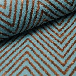 Hermine | Colour Aquamarine 12 | Tessuti decorative | DEKOMA
