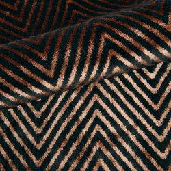 Hermine | Colour Hematite 04 | Tejidos decorativos | DEKOMA