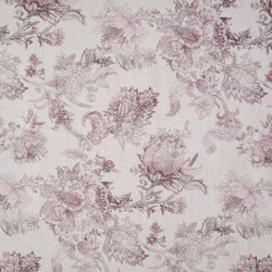 Hybris | Colour Rosa 15 | Tessuti decorative | DEKOMA