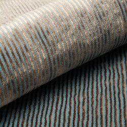 Nicole | Colour Aquamarine 12 | Tessuti decorative | DEKOMA