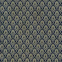 Scarlatti | Coulor Cobalt 001 | Drapery fabrics | DEKOMA