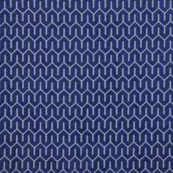 Tunis | Colour Navy 865 | Drapery fabrics | DEKOMA