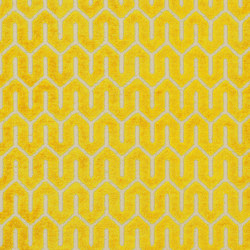 Tunis | Colour Honey 876 | Drapery fabrics | DEKOMA