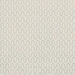 Tunis | Colour Silver 858 | Drapery fabrics | DEKOMA