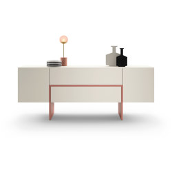 Bridge sideboard | Sideboards | Presotto