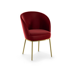 Evia Chair | Chairs | Presotto