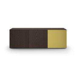 I-modulART sideboard | Buffets / Commodes | Presotto