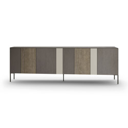 InclinART sideboards | Buffets / Commodes | Presotto