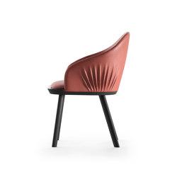 Indira Chair | Stühle | Presotto